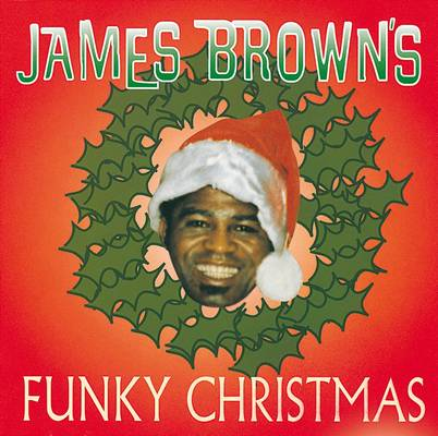 James Brown - James Brown's Funky Christmas (1995)
